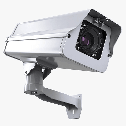 Wireless Security Camera 500x500